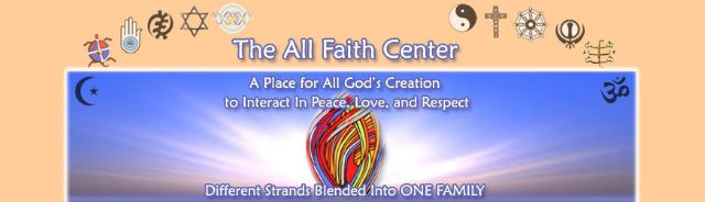 All Faith Center