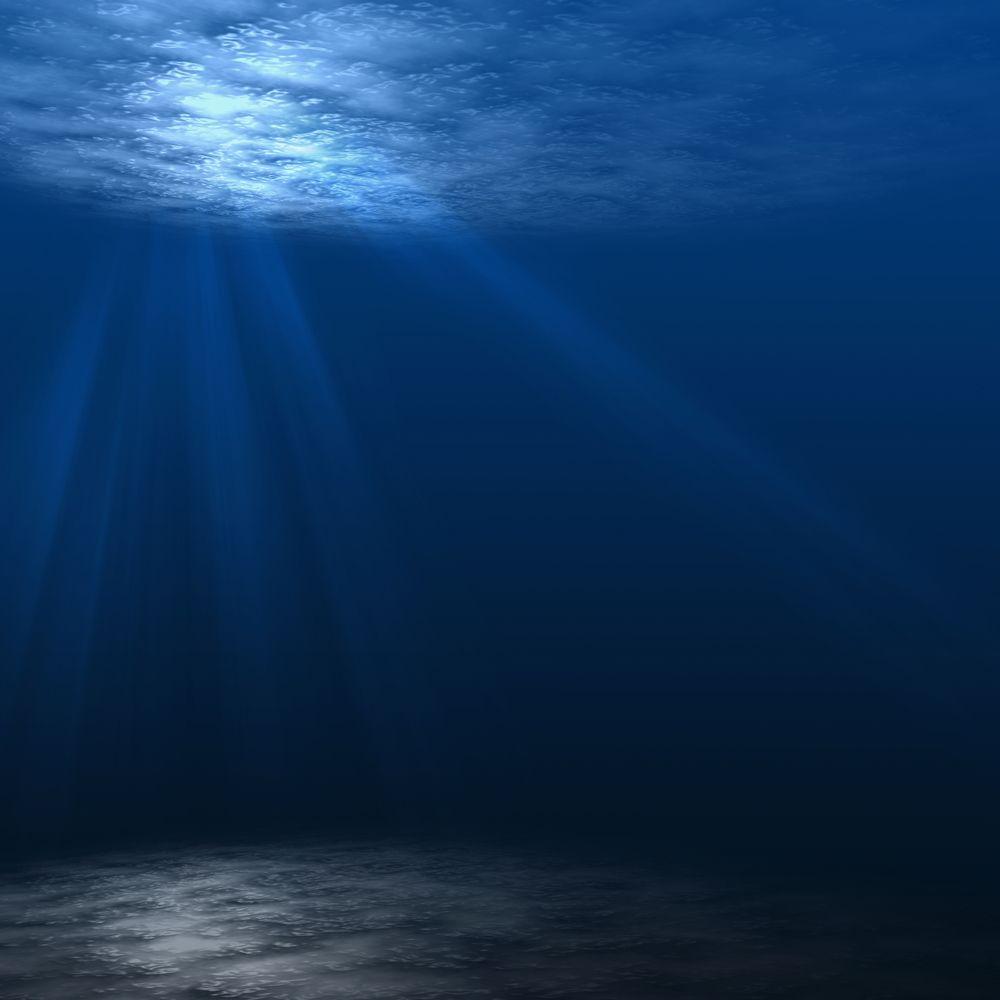 ocean deep silence all faith center