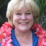 Mary Omwake